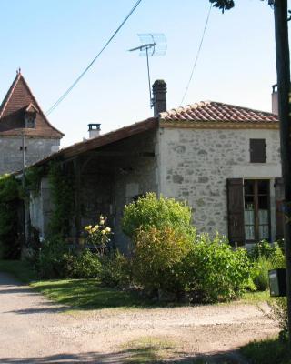 Chambre d'Hôtes Le Pigeonnier de Quittimont