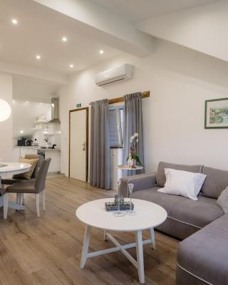 Elysian Apartments