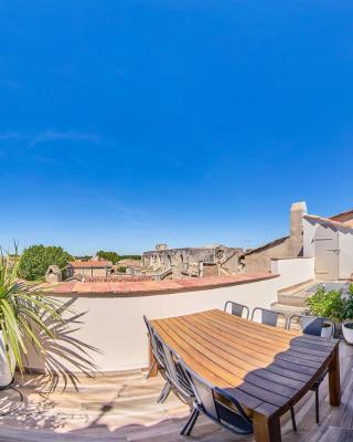 Arles Penthouse