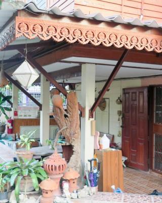 Kaewhouse Homestay