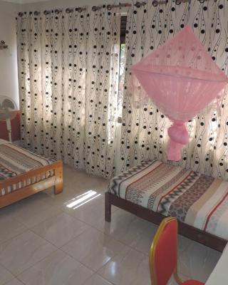 Arise Africa Christian Guesthouse