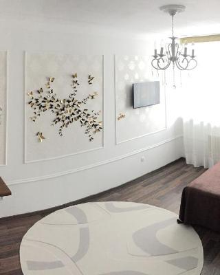 Apartment Bulvar Kosmonavtov 40