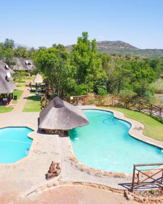 Thandabantu Game Lodge