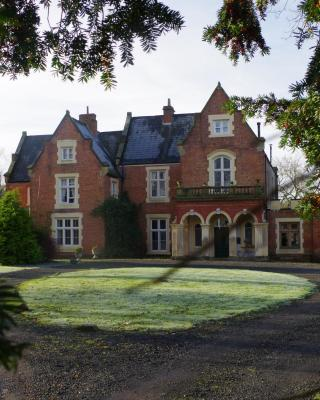 Fronfraith Hall