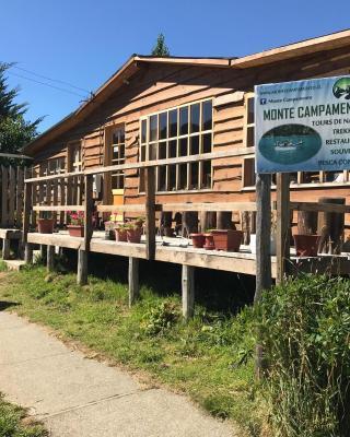 Monte Campamento Hostel