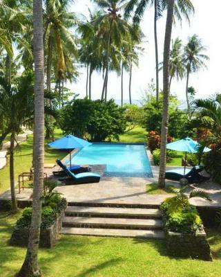 Suak Sumatera Lampung Resort