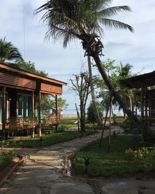Mook Montra Resort Sea Front