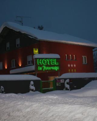 Hôtel Les Perce-Neige