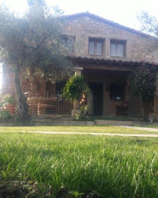 Casa Calañas