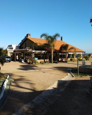 El Descubrimiento Resort Club