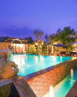 Vieng Tawan Sukhothai Guesthouse by Thai Thai