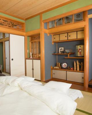 Guest House DOUGO-YADO