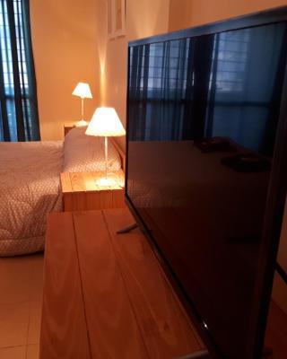 B3 Apartments