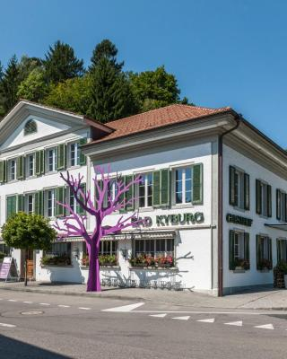Hotel Bad Kyburg