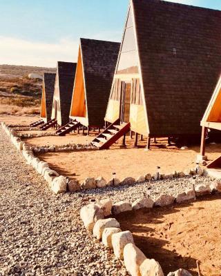 Ixchel Glamping Valle de Guadalupe