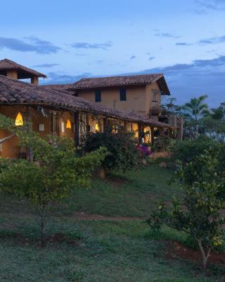 Casa Mahanaim Barichara