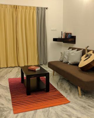 Mash Manyata Serviced Apartments