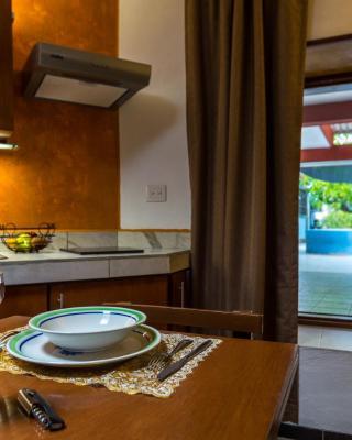 Merida Serviced Apartments