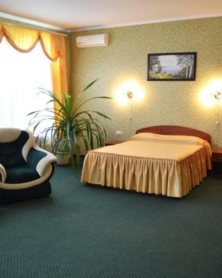 Hotel Yakor