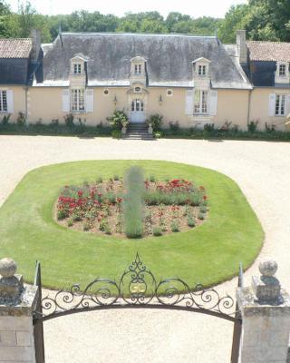 Château de Vaumoret