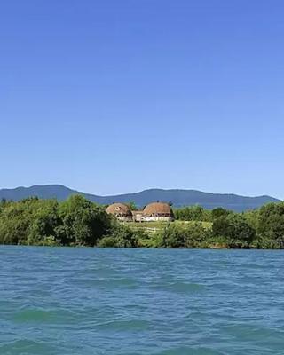 Colbun Lake DomoHouse