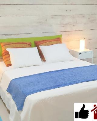 Like Home, Gedera-Room-BnB