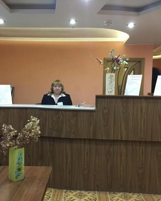 Vokzalnaya 27 Hotel