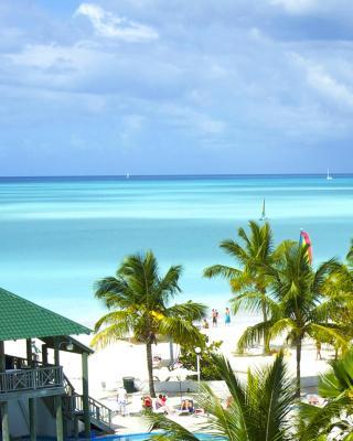 Starfish Jolly Beach Resort - All Inclusive
