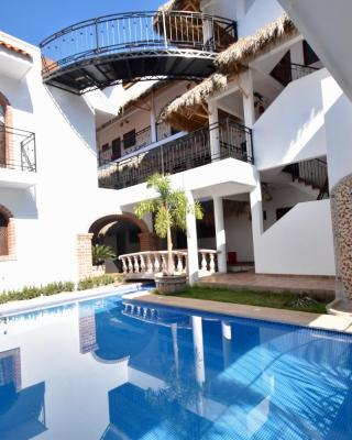 Villas Amalia Hotel