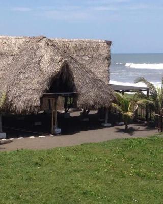 Casa Macano Surf-Yoga
