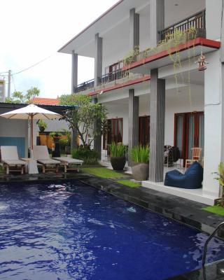 Sanata Yoga Guesthouse