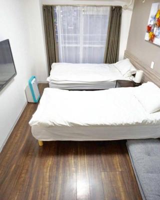 758ホステル アパートメント イン 名古屋 2D