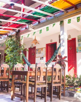 Hi Hostel & Pousada do Reggae