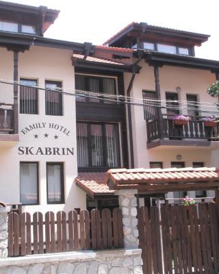 Hotel Skabrin