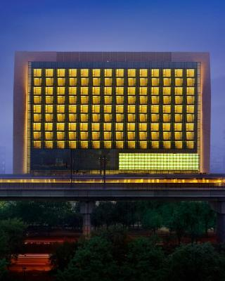 Taj City Centre Gurugram