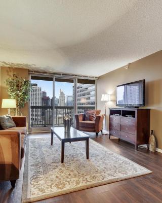 Chicago Premier Suites Magnificent Mile