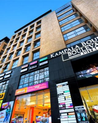 Kampala Boulevard Suites