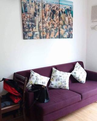 MG Condominium@Arezzo Place