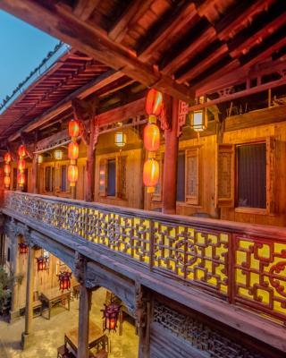Huangshan Xidi Shang De Tang