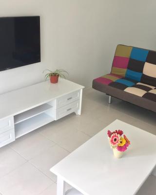 Cameron Prima Apartment @ Cameron Jaya