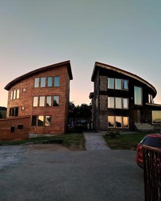 Lodge Cumbres de Chiloe