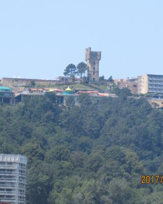 San Sebastian-Antiguo