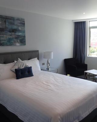 碼頭西建築私人一室公寓