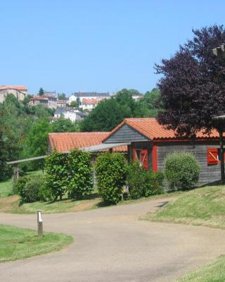 Camping Le Hameau du Petit Lay