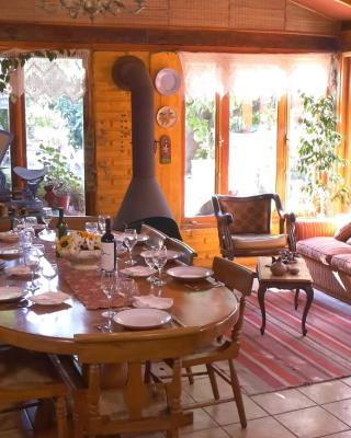 Alojamiento Rural Casa Quinta Peumayen