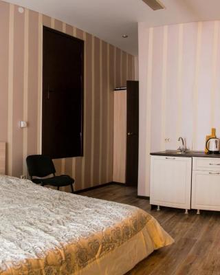 Гостиница Полина