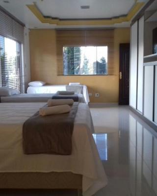Iguassu Suite Foz