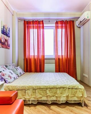Apartment on Putilkovskoye shosse