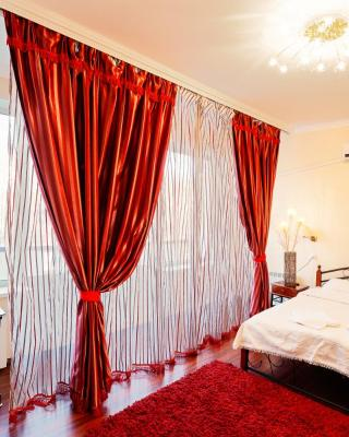 Hotel Lesnaya Polyana