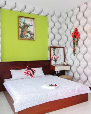 Ngoi Sao Hotel